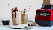 JTC OmniBlender Commercial Kitchen Blender Smoothies Milkshakes Soups Ice Cream