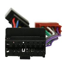 Câble ISO Adaptateur pour AUTORADIO pioneer 16 pins 03
