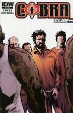 Cobra #17 Comic Book GI Joe - IDW