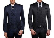 Elegante herren Hochzeitsanzug 6 teiler
