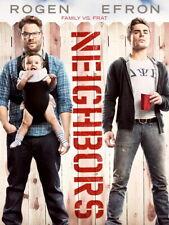 Neighbors Seth Rogen Zach Efron Movie Huge Print POSTER Affiche