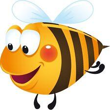 Autocollant Stickers abeille Ref: NW2132
