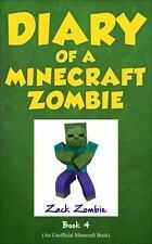 Diary of a Minecraft Zombie Book 4: Zombie Swap by