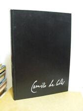 SCRITTI DI SAN CAMILLO DE LELLIS di MARIO VANTI   (C08)