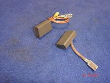BOSCH Carbonio Spazzole Smerigliatrice GWS 14-125 C GWS 14-150 C 5mm x 10mm 252