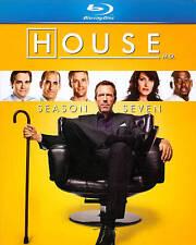 House, M.D.: Season Seven [Blu-ray], (Blu-Ray Disc)