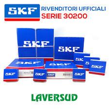 SKF Cuscinetto a Rulli Conici Originali Serie 30200 | Rivenditori Ufficiali SKF