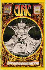 Elric of MELNIBONE # 1 (USA, 1983)