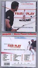 FAIR PLAY - Cotillard (BOF/OST) D.Penot (CD) 2006 NEUF