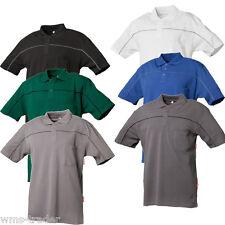 Polo-Shirt Arbeitsshirt Arbeitshemd Planam Arbeitskleidung Berufskleidung Maler