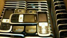 Unlocked Nokia 2630 GSM 2G Bar Cell Phone EU version or 2630b USA version + Gift