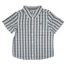 MEXX Jungen Kinder Hemd kurzärmlig powder purple Gr. 74 80 86 92