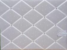 Sophie Allport Oundle Spot - Large Fabric Notice Board/Memo Board