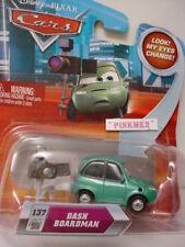 KMART 2010 PIXAR CARS LooK! #137☆DASH BOARDMAN☆Camera