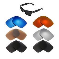 Walleva Replacement Lenses for VonZipper FULTON Sunglasses - Multiple Options