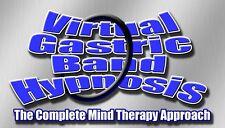 Banda gástrica NLP hipnoterapia mente vida coaching hipnosis Diploma Curso