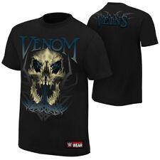Randy Orton Venom In My Veins WWE Authentic Mens T-shirt