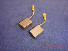 BLACK & DECKER Carbonio Spazzole SMERIGLIATRICE dn12b tipo 6.4 mm x 10mm x da 14 mm 11