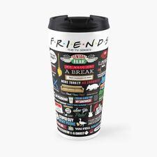 Friends Quote 15 Oz Mugs, Friends Travel Mugs