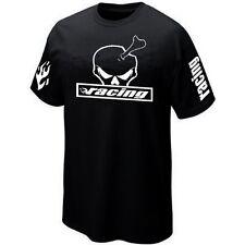 T-Shirt RACING MOTO GRAND PRIX  ★★★★★★