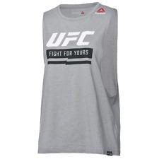 Débardeur de combat MMA Reebok UFC Jersey AZ5710 DESTOCKAGE Free fight