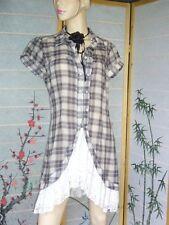 KOSMIKA été - sublime robe/tunique modèle NESTA neuve, étiquetée valeur 109€