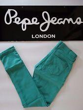 Pepe Jeans - Pixie - Skinny - Sea Green, PL210004T410 - BNWT