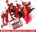 OST: High school musical 3 (walt disney) CD & DVD