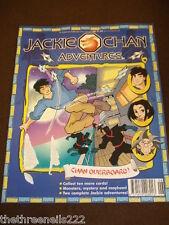 JACKIE CHAN ADVENTURES # 6 - CHAN OVERBOARD