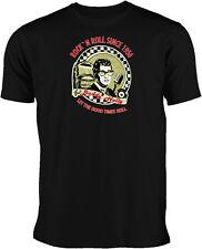 Buddy Holly T-Shirt - Rock n Roll Vintage Shirt