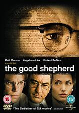 The Good Shepherd (DVD, 2010) FREEPOST 5050582483901