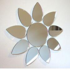 Fleur Miroir Acrylique (Plusieurs Tailles Disponibles)