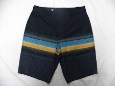 O'Neill Wesley Hybrid Relaxed Fit Amphibian Shorts Boardshort Sz 32