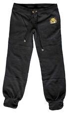 ECKO RED black women's pants pantaloni neri donna cod. IRF09
