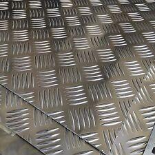 riffelblech platten f r die metallbearbeitung g nstig kaufen ebay. Black Bedroom Furniture Sets. Home Design Ideas