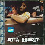 Jota Quest, De Volta Ao Planeta, Very Good Import