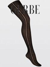 Collants résille fantaisie GERBE EXQUIS. Fashion fishnet tights.