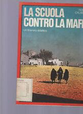 la scuola contro la mafia -