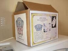 Mushroom Growing Kit Premium Oyster Mushroom Growing Hobby -  Mushroom kit