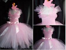 Girls-Bridesmaid Princess-Pageant-Prom-Flower girl dress & crown BIG dress 1 15