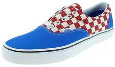 Vans  Classic ERA 2 tone checkerboard imperial blue red