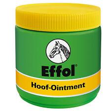 Effol Hoof Ointment mini/500ml/1litre Yellow/Green/Black