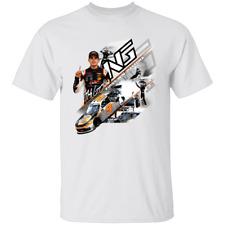 Noah Gragson JR Motorsports Team Apparel 2020 NASCAR Racing T-shirt S-5XL