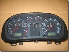 VW MK4 Golf Bora >>2001- Benzin Armaturenbrett Instrumentenanlage 1J0920902BX