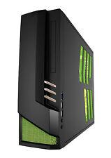 VENUZ Gamer PC Intel i5 6400 4x 2,7GHz 8GB DDR4 240GB 4GB GTX1050 USB3.0 HDMI