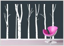 Wandtattoo wandaufkleber Wohnzimmer Baum  wbm41