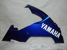 Yamaha YZF R1 RN12 Rossi Ed. Verkleidung Bugspoiler BUG 2004-2006 04-06 Fairing
