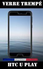 vitre protection verre trempé film protecteur écran HTC U PLAY