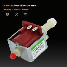 Pumpe Ulka EP5GW EP5 Kaffeevollautomaten paßt für Delonghi Saeco Wasserpumpe #00