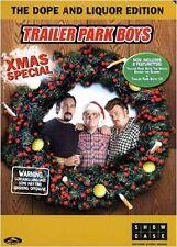 Trailer Park Boys: Xmas Special - The Dope and Liquor Edition, New DVD, John Pau